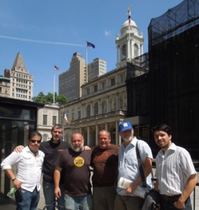 Mayor Bloomberg Proclaims: July Is Good Beer Month