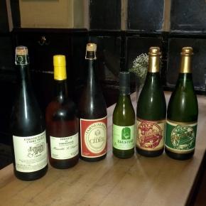 Cider Week Continues At Jimmy's No.43