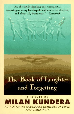 BookofLaughterForgetting