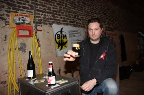 Belgian Beer Weekend Approaches with BFM's Jérôme Rebetez Checking In