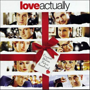 Christmas Tradition: Love Actually