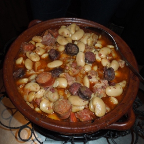 Cassoulet Cookoff Winners Awarded, Funds Raised forGrowNYC