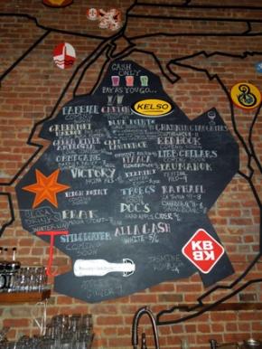 Welcome to NYC Beer Week! 61 Local Celebrates 2ndAnniversary