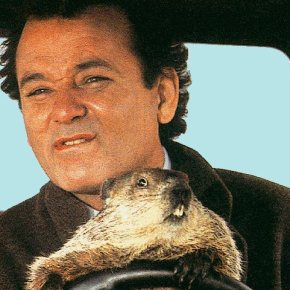 Your Shadow Is Showing: Why Groundhog Day Is Great 20 Years Later