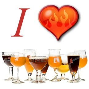 Show Us Some Love: Valentine's Day with Oysters, Chocolate, Sistermonk and ThursdayTap™