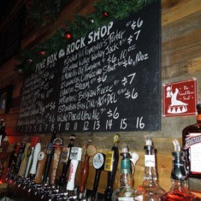 "From Coffins to Craft: How One Beer Bar Is Shaping the ""New"" Bushwick"