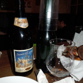 Good Beer Seal Bar Owners Welcome Return Of NYC BeerWeek