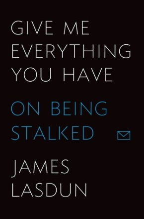 It's No April Fool: A Book About Being Stalked