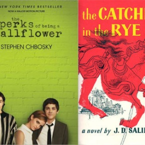 Literary Boyfriends Round 7: Battle of the Young Effed-Up Dudes