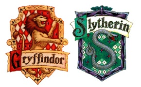 Literary Boyfriends Round 6: Battle of the HogwartsHunks
