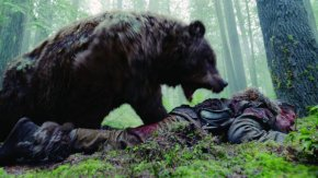 Maul Me Now! 10 Reasons Why The Revenant Doesn't Deserve To Win BestPicture