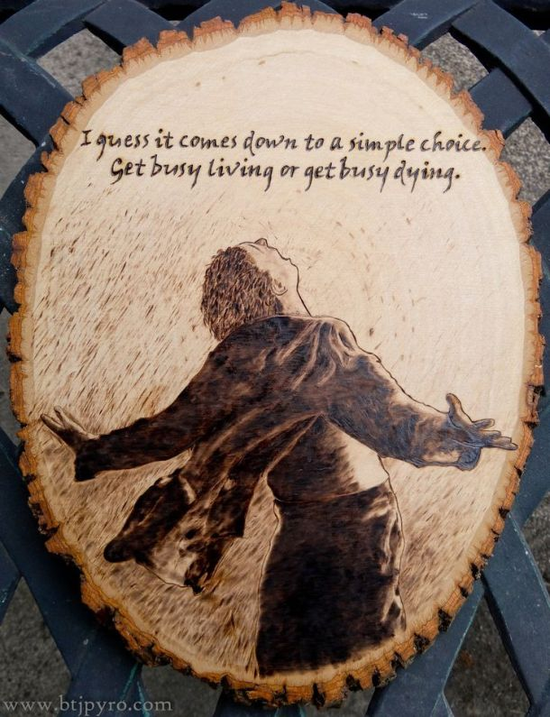 WoodQuoteGetBusy