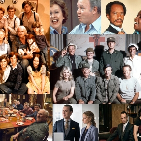 All in the Family: Could CBS be the Solution to America's Problems?